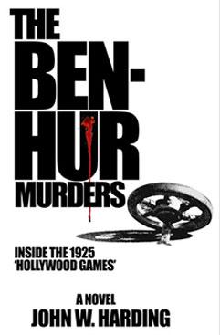 The Ben Hur Murders