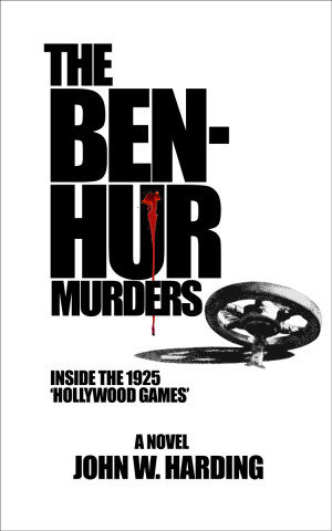 The Ben-Hur Murders is available!