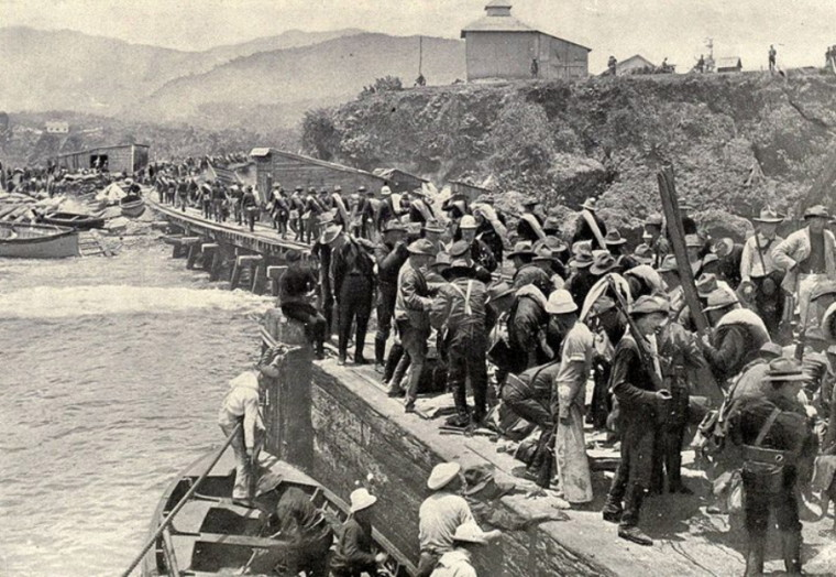 Spanish-American War 1