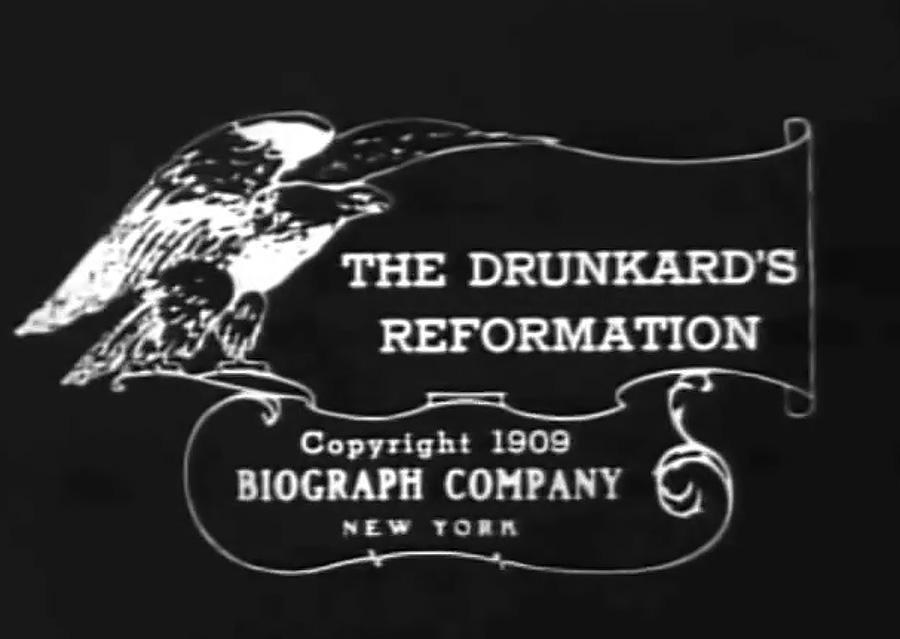 Drunkard's title
