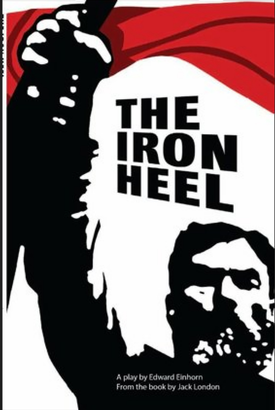 Violin blog-iron heel