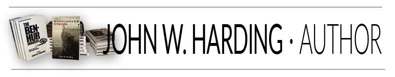 John W Harding