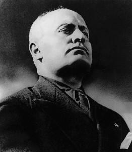 Mussolini 2-crx