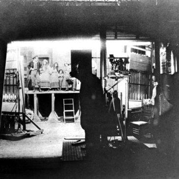 American Biograph: Inside the Lost Studio