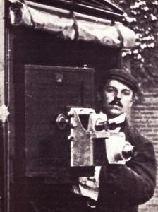 Billy Bitzer, 1898w