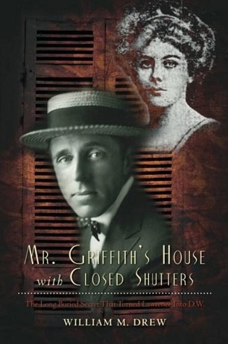 Mr. Griffiths House-blog