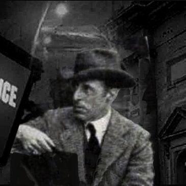 Mr. Griffith's Secret Scandal
