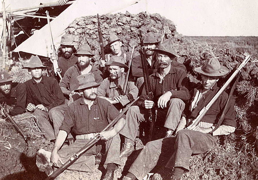 Spanish-American War 2