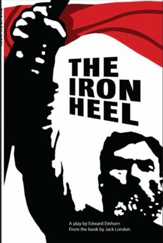 Violin blog-iron heel